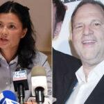EEUU: Actriz Natassia Malthe acusa a Weinstein de violarla en hotel (VIDEO)