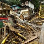 Tormenta Nate: Lista de fallecidos asciende a 22 en Nicaragua y Costa Rica (VIDEO)