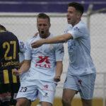 Torneo Clausura: Garcilaso de visita se impuso 2-1 al Unión Comercio