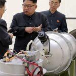 Corea del Norte insiste en su intención de prueba nuclear en el Pacífico (VIDEO)