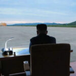 Corea del Norte anuncia que está preparadopara lanzar misiles a Guam