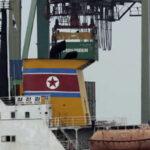 ONU prohíbe a 4 buques norcoreanos entrar a cualquier puerto del mundo