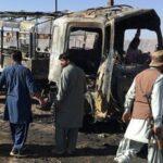 Pakistán: Al menos 6 muertos y 22 heridos en un atentado contra la Policía