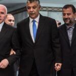 """Hamás ve una """"injerencia descarada"""" condiciones de EEUU para unidad"""