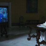 Papa Francisco dialogó sobre filosofía con astronautas de la Estación Espacial (VIDEO)