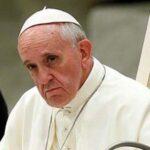 Papa pide denunciar violaciones de los derechos de los trabajadores