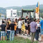 Cataluña: Huelga general por actuación policial durante el referéndum