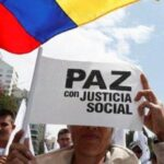 Colombia: Convocan a paro para exigir pleno cumplimiento de acuerdo de paz
