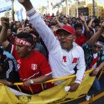 Claudia Cooper: Economía del Perú mejorará con clasificación al Mundial de Rusia 2018