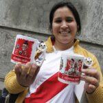 """Perú vs. Colombia: Mira cómo """"vende"""" la selección peruana (FOTOS)"""