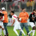 Nueva Zelanda vs. Perú: Conoce a qué hora jugará la selección peruana
