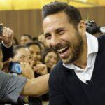 Selección peruana: ¿Qué dijo Gareca sobre Claudio Pizarro? (VIDEO)
