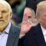 """Emblemático entrenador de la NBA llama a Trump """"cobarde desalmado"""" (VIDEO)"""