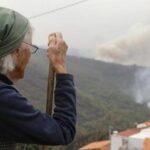 Controlados todos los incendios que afectaban centro y norte de Portugal