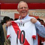 Pedro Pablo Kuczynski: Vamos a ganar a Nueva Zelanda