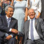 """XI Gabinete Binacional: Perú y Ecuador tienen """"destino común"""""""