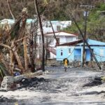 Huracán María: Avión peruano evacúa a suramericanos desde Puerto Rico