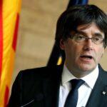 Bélgica: Puigdemont comparecerá el 17 ante tribunal que decidirá su entrega
