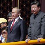Putin felicita a Xi por su reelección al frente del Partido Comunista de China