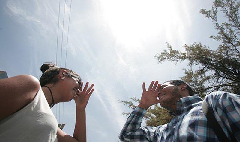 Senamhi: 18 regiones del país registran una intensa radiación solar