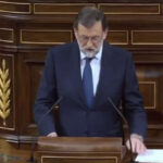 """Rajoy afirma que no hay mediación""""ante la desobediencia y la ilegalidad"""" (VIDEO)"""