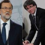 España: Gobierno promete no intervenir Cataluña si se anticipan elecciones (VIDEO)