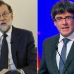 España:Es inadmisible declarar independencia en Cataluña y luego suspenderla