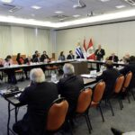 Perú sede de VIII Reunión de Red Iberoamericana de Autoridades Migratorias