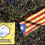"""Gobierno catalán: """"Sí"""" a independencia obtuvo 90,18 % de votos en referendo"""