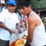 Tingo María: Retiran a joven de ataúd en velorio al descubrir que vivía (VIDEO)