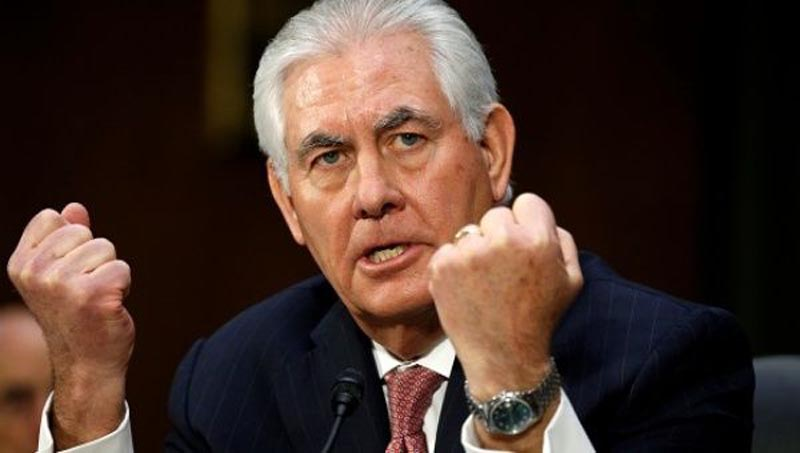 El Pentágono apoya esfuerzos diplomáticos con Corea del Norte — Mattis