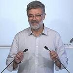 CUP presiona para que Parlamento catalán declare la independencia (VIDEO)