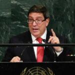 Cuba: Es precipitada decisión de EEUU de expulsar a diplomáticos