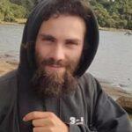 Argentina: Cadáver hallado en río es el de Santiago Maldonado, dice su familia