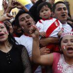"""Selección peruana: Clasificación será """"detonante"""" para el consumo y la economía (FOTOS)"""