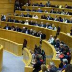 España: Senado acepta que se pueda parar medidas del art. 155 en Cataluña