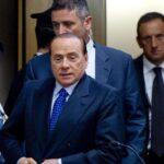 Italia: Abren investigación por supuesta relación de Berlusconi y la mafia