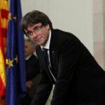 CNN: Puigdemont dice estar listo para un diálogo sin condición previa