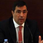 Jefe de policía catalana acata cesey se despide de los Mossos en carta