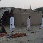 Pakistán: Al menos 18 muertos y 25 heridos en atentado en templo sufí