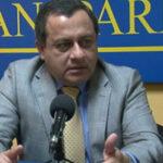 Transparencia exhorta al Congreso celeridad para ley que impida postular a terroristas