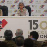 CNE: El oficialismo se impone en 17 de los 23 estados en Venezuela