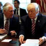 """Trump sugiere penalizar a cadenas de televisión para evitar """"noticias falsas"""""""