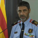 España: Fiscal pedirá ampliar investigación a jefe de Mossos d'Esquadra por sedición