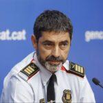 """España: Jueza cita al jefe de Mossos d'Esquadra por presunta """"sedición"""""""