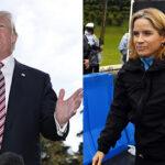 Trump amenaza con retirar ayuda a Puerto Rico y alcaldesa lo tilda de incapaz