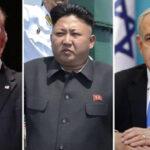 Norcorea acusa a EEUU de usar base en Israel para controlar Medio Oriente