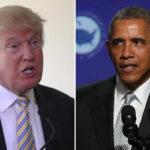 Trump limita la cobertura gratuita de anticonceptivos que estableció Obama
