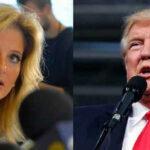 Casa Blanca: Todas las mujeres que denuncian de acoso sexual a Trump mienten