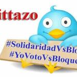 EEUU: Convocan a solidarizarse con tuitazo de condena al bloqueo contra Cuba
